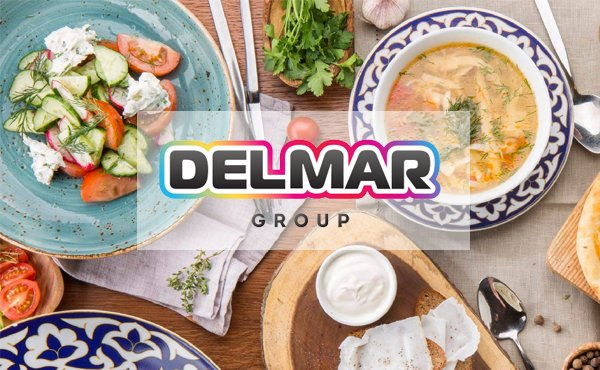 Delmar Group - сеть ресторанов